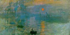 Monet / Kunststroming - De dag dat het impressionisme het levenslicht zag