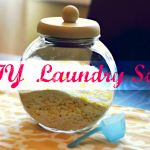 Whole Home Detox: Easiest Ever DIY Laundry Detergent