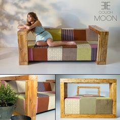 Стильная мебель от компании True Latvia