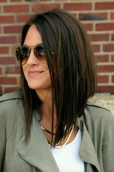 Hairstyles And Cuts 70 Devastatingly Cool Haircuts For Thin Hair  Pinterest  Bangs