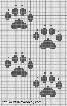 Billedresultat for fair isle knitting free charts