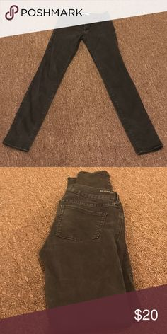 Denim Leggings 👖 Black denim leggings. From PacSun. False front pockets but real back pockets. So stretchy and cozy!! Bullhead Pants Leggings