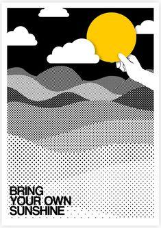 Иллюстрации Танг Яу Хунга (11 иллюстраций)