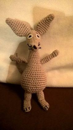 Sniff Moomin, Dinosaur Stuffed Animal, Toys, Crochet, Animals, Amigurumi, Activity Toys, Animales, Animaux