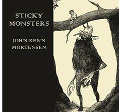 Sticky Monsters by John Kenn Mortensen http://www.amazon.com/dp/0224095765/ref=cm_sw_r_pi_dp_wPFHub14MW0B7