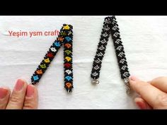 Seed Bead Tutorials, Beading Tutorials, Beading Patterns, Beard Jewelry, Wire Jewelry Making, Beaded Bracelets Tutorial, Good Morning Flowers, Peyote Stitch, Bracelet Patterns