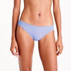 J.Crew Bikini bottom