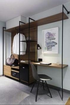 Puro hotel....bedroom design