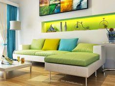 6 consejos de decoración en pareja y no separarse en el intento. http://www.arquitexs.com/2014/07/mezclando-estilos-6-consejos-de.html