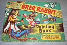 Risultati immagini per uncle remus drawings disney vintage Disney Trips, Walt Disney, Uncle Remus, Disney Songs, Disney Stuff, Song Of The South, Disney Treasures, Mountain Drawing, Splash Mountain