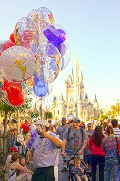 Pin for Later: The Definitive Guide to Visiting Disney World With Kids