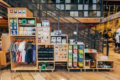 Photos: Tour the Urban Outfitters Concept Store, Space Ninety 8 - Racked NY