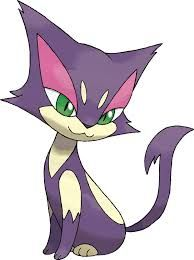 Image result for pictures of purrloin
