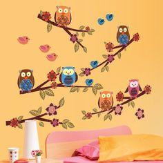 Your Teacher's Aide: Owl Classroom Theme
