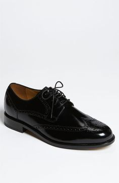 father of the bride shoe (because of course he has already been measured for his suit, and is breaking in his new wing tips...)       Cole Haan 'Air Carter' Oxford (Online Exclusive) available at Nordstrom
