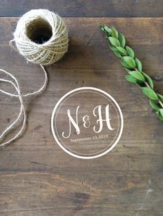 Wedding Logo Design, Custom Wedding Logo, Wedding Branding, Small Business Branding And Marketing by DetailsonDemand on Etsy