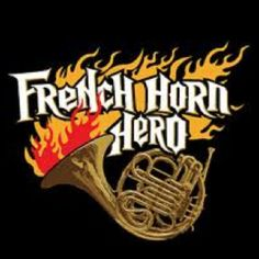 French horn <3