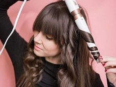 Rank & Style - Best Curling Wands #rankandstyle