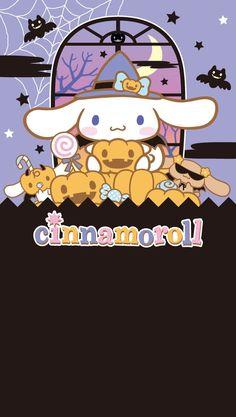 シナモロール Sanrio:Cinnamoroll Halloween