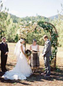 Vermont Wedding from Jose Villa | Photos