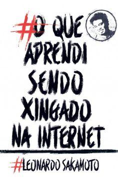 Sakamoto e Jean Willys debatem ódio na internet em Brasília