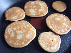 Baby Food Recipes, Pancakes, Deserts, Breakfast, Banana, Morning Coffee, Desserts, Crepes, Pancake