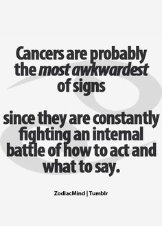 I'm awkward I guess