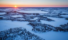 Fort Yukon has recorded Alaska's coldest ever temperatures but this winter temperatures have been much warmer than usual, leading to dangerously thin ice