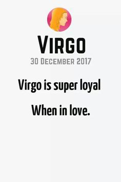 Not enough is said how incredibly thoughtful they are, too! Virgo And Sagittarius, Virgo Traits, Virgo Love, Zodiac Signs Virgo, Virgo Horoscope, Horoscopes, Virgo Memes, Virgo Quotes, Quotes Quotes