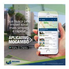 Postagem - Mocambo