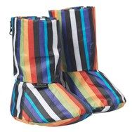 Soft Boots Stripes Oh Stripes
