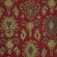 Kova Ruby Chenille upholstery fabric
