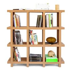 Estantería de cartón. Resistente, ligera y reciclable. Montaje 5 minutos. Diseñada por Cartonlab con materiales certificados.Spanish Ecodesign.