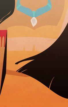 "Pocahontas from ""Pocahontas"" Disney iPhone background by PetiteTiaras"