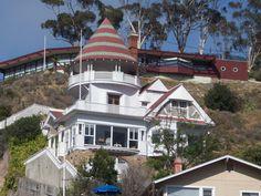 Catalina Island, Avalon, CA
