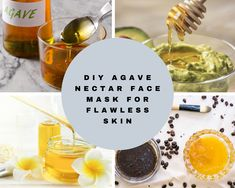 DIY Agave Nectar Face Mask for Flawless Skin Agave Nectar: What Is It And How Does It Benefit Your Skin? Beauty Tips, Beauty Hacks, Agave Nectar, Flawless Skin, Skincare Routine, Beauty Skin, Alcoholic Drinks, Skin Care, Deep