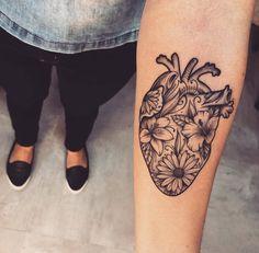 Oo coração ❤️