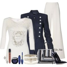 Make Me Over, created by taliormade on Polyvore