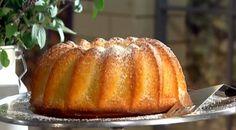 עוגת בבקה