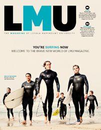 Loyola Marymount University Magazine