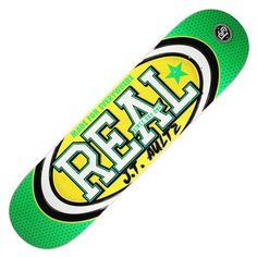 "Board REAL Skateboards champion oval pro JT Aultz with pennant deck 8.12"" 70€ #real #realskate #realskateboard #realskateboards #realskateboarding #board #deck #deckskate #skatedeck #planchedeskate #aultz #jtaultz #skate #skateboard #skateboarding #streetshop #skateshop @playskateshop"