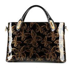 (26.90$)  Watch now  - Luxury handbags women bags designer messenger bags leather ladies hand bags fashion shoulder borse sac a main femme de marque
