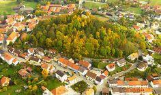 Parkstein   Oberpfalz