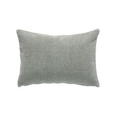 Green cushion with stuffing. Product number: 500303 - Designed by Hübsch