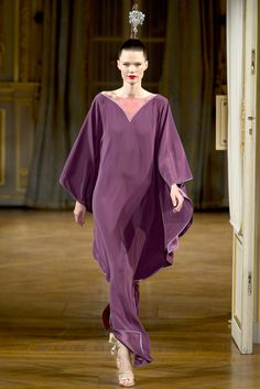 Alexis Mabille | Fall 2012 Couture Collection | Style.com