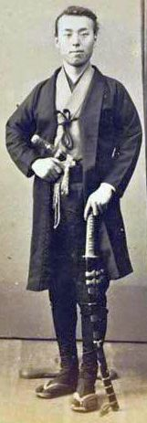 Akamatsu Daisaburo was one of the Japanese naval officers who came to the Netherlands in 1862 to follow the construction of the steamship Kaiyo-maru, which was being built by order of the Japanese government.