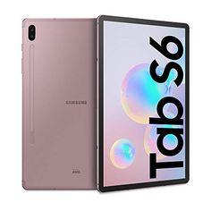 La soluzione più completa Non solo Galaxy Tab S6 di Samsung è la soluzione più completa, ma è anche fornito di S Pen e tastiera opzionale. Tablet Samsung Galaxy, Samsung Tabs, Android 9, Akg, Blush Roses, Tabata, Ipad Air, Wifi, Gadgets