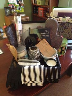 House Gifts new house basket-poem and gift ideas | kindness is free