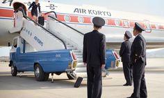 Air Koryo la compañía aérea que te lleva a tu destino a través del tiempo