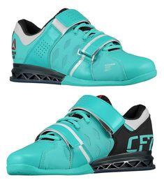 New Reebok Crossfit Lifter Plus 2.0 Weightlifting Powerlifting Shoes